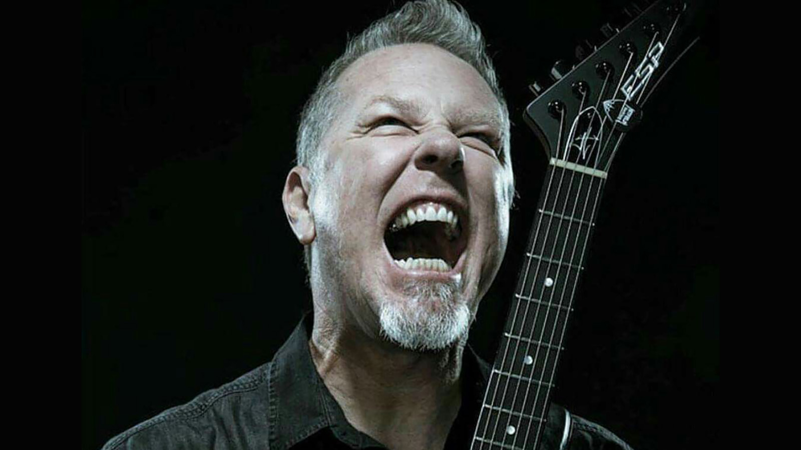 see metallica 39 s james hetfield reveal first celebrity crush fastest speed he 39 s driven revolver. Black Bedroom Furniture Sets. Home Design Ideas