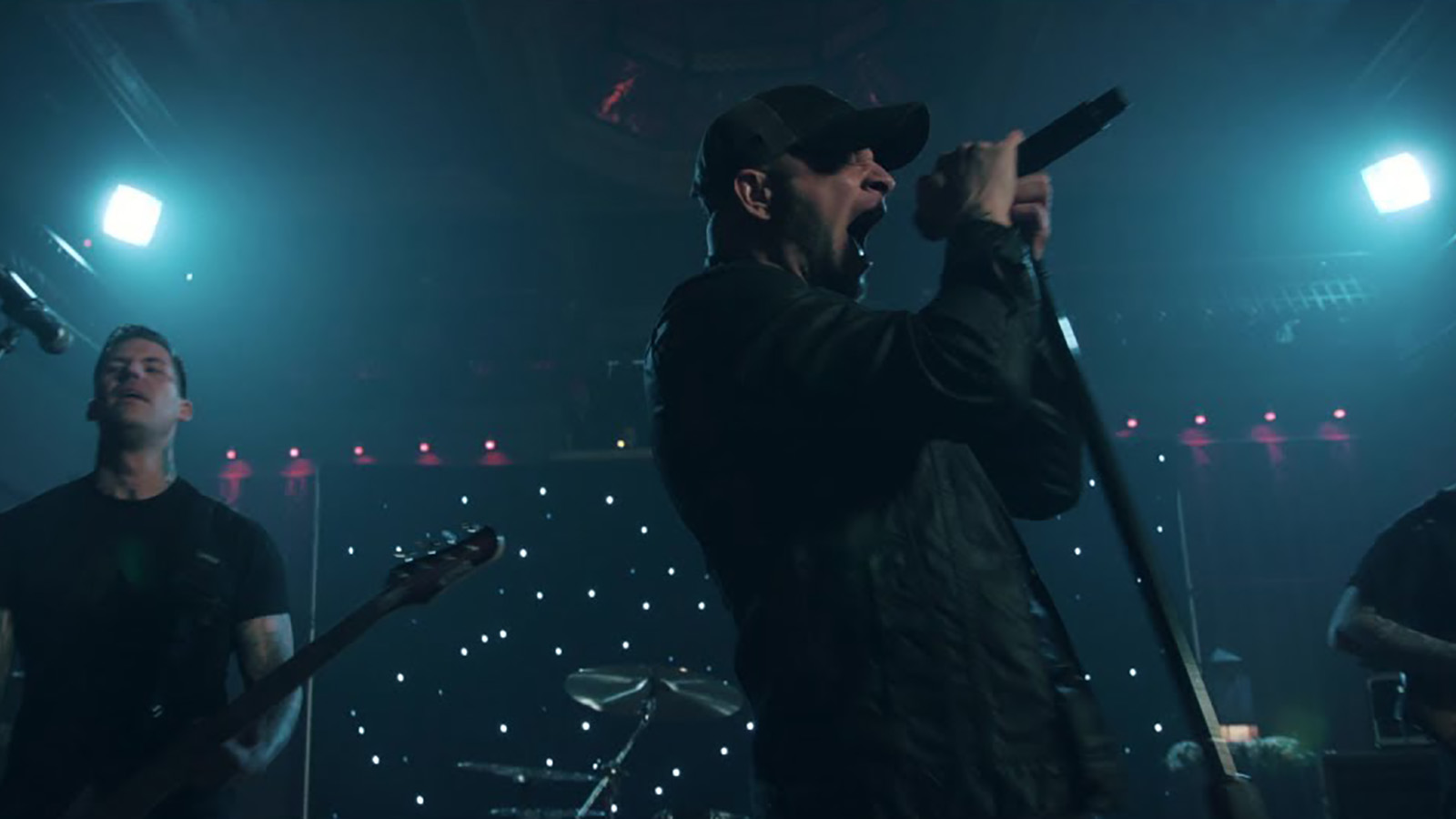 Flipboard: Watch All That Remains' Emotional First Music