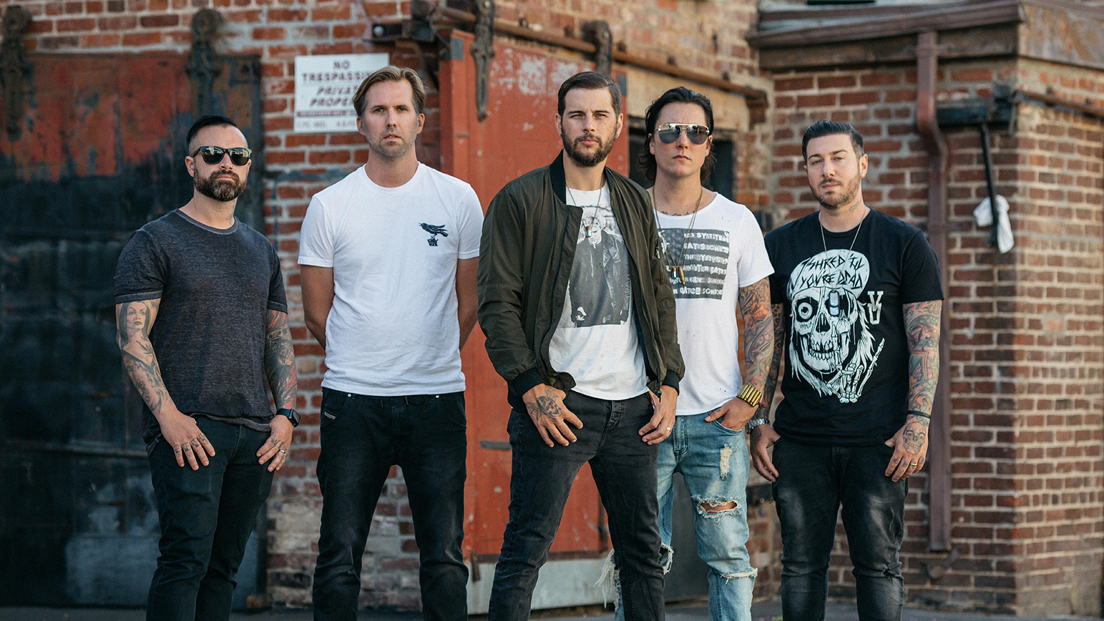 93eae692f1b6b Avenged Sevenfold Pick Favorite Albums of 2018  Ghost