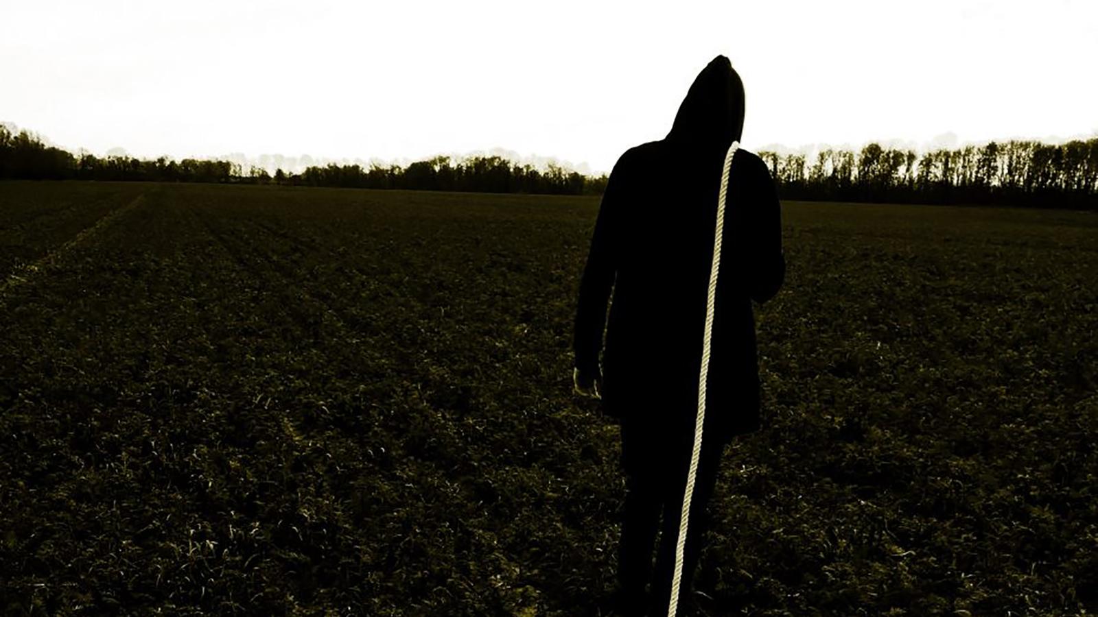 Hear Rope Sect's Stunning Debut Album Featuring Grave Pleasure's Khvost
