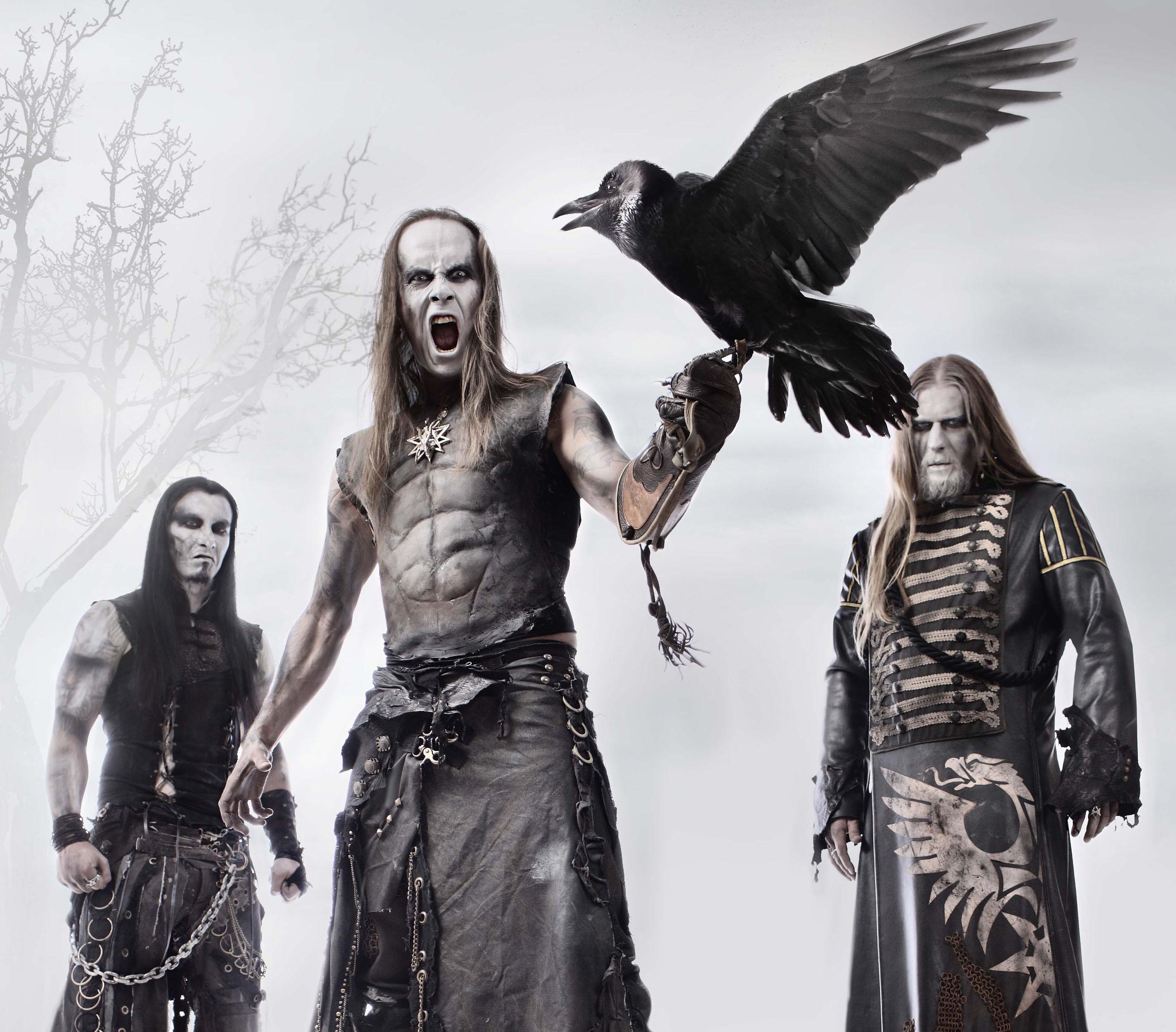Behemoth's Nergal on Making 'Evangelion,' Dating Pop Stars, Defying Polish Law