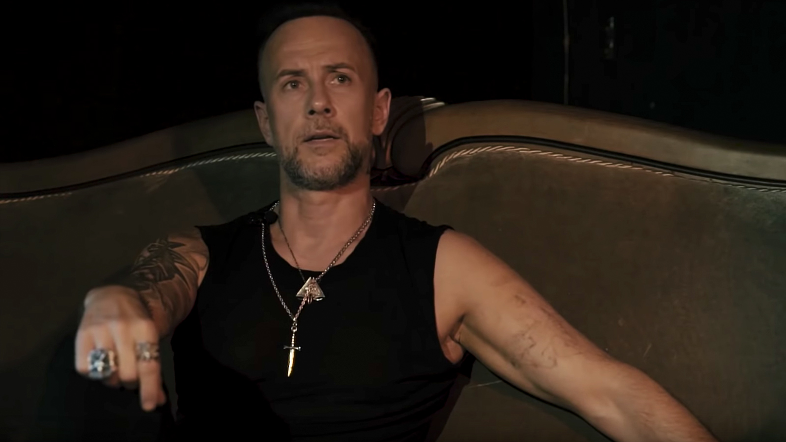 See Behemoth S Nergal Reveal How Cholo Goth Duo Prayers Influenced
