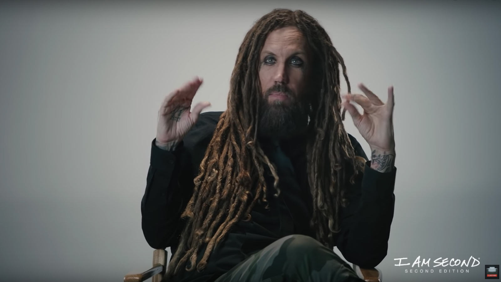 """Watch Brian """"Head"""" Welch Discuss How He """"Followed God Right Back Into Korn"""""""