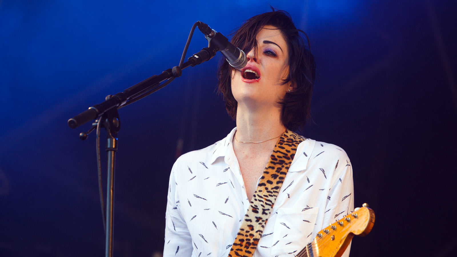 Brody Dalle Nude Photos 99