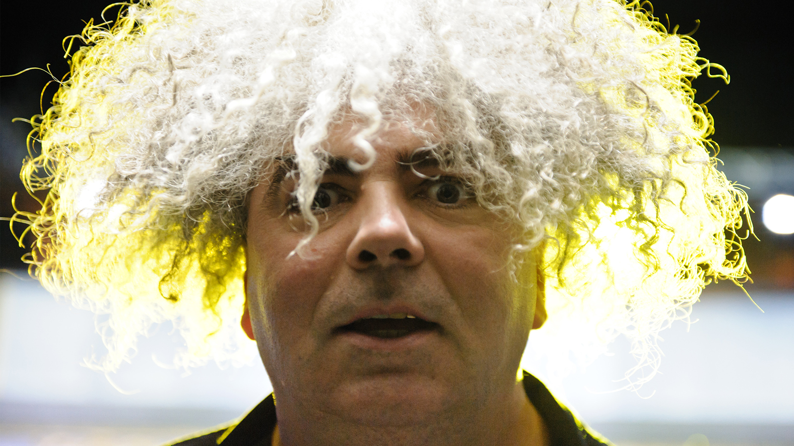 Melvins' Buzz Osborne: 10 Albums That Made Me