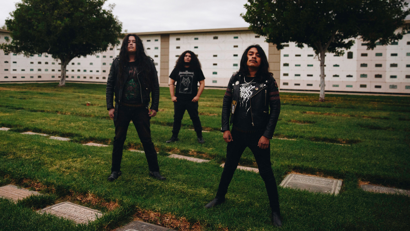 Hear SoCal Death-Metal Crew Crematory Stench Channel Death, Autopsy on New EP