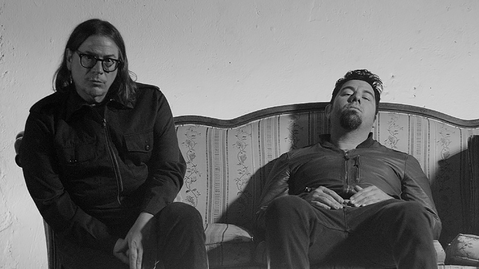 """Hear New Song """"Crisis"""" From Saudade, Featuring Deftones, Bad Brains Members, More"""