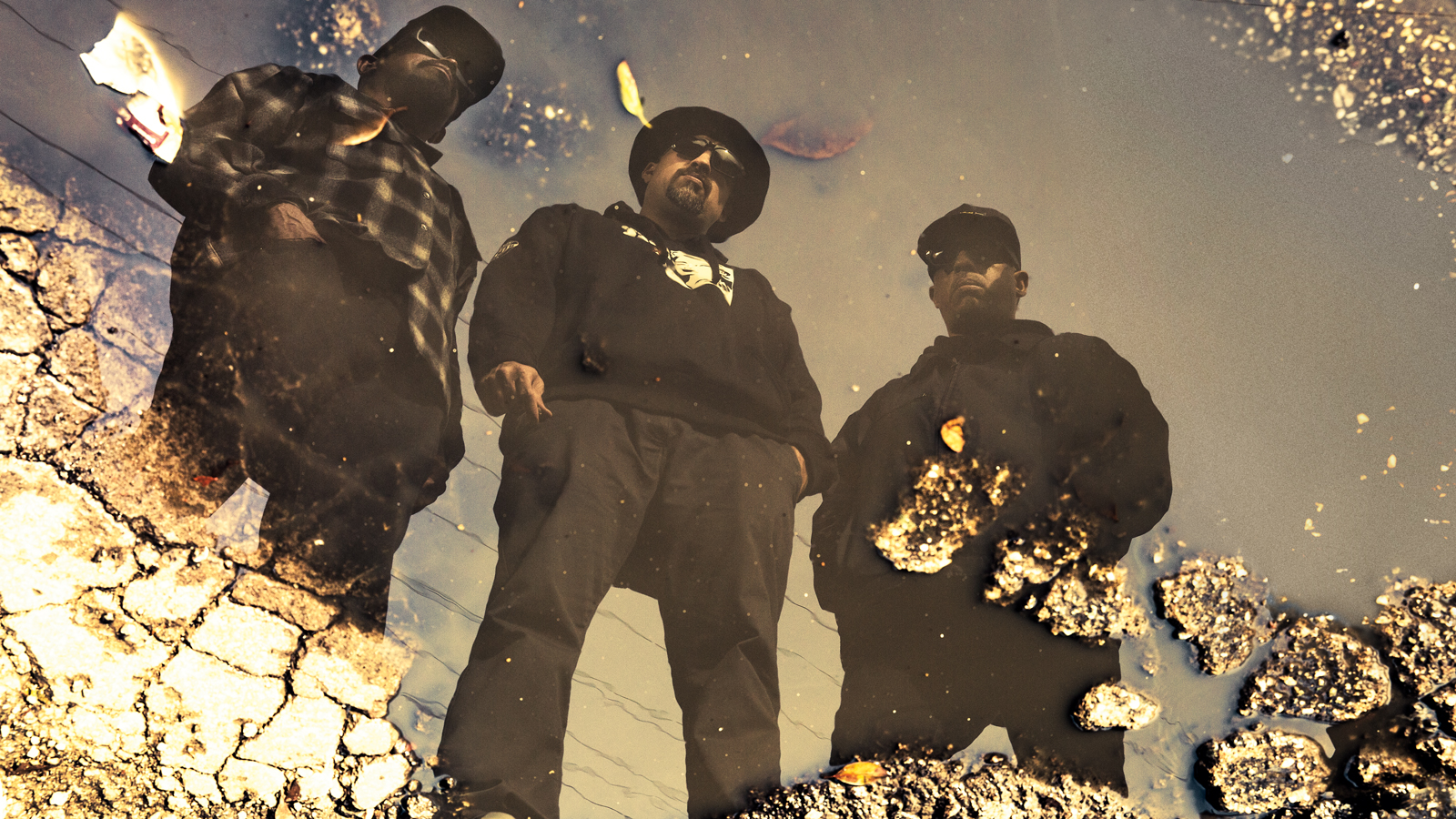 Cypress Hill 30 Years Stoned And More Insane Than Ever Revolver