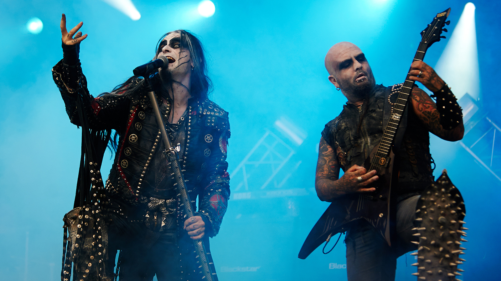 dimmu borgir talk exploring infinite dimensions on first new album in 8 years revolver. Black Bedroom Furniture Sets. Home Design Ideas