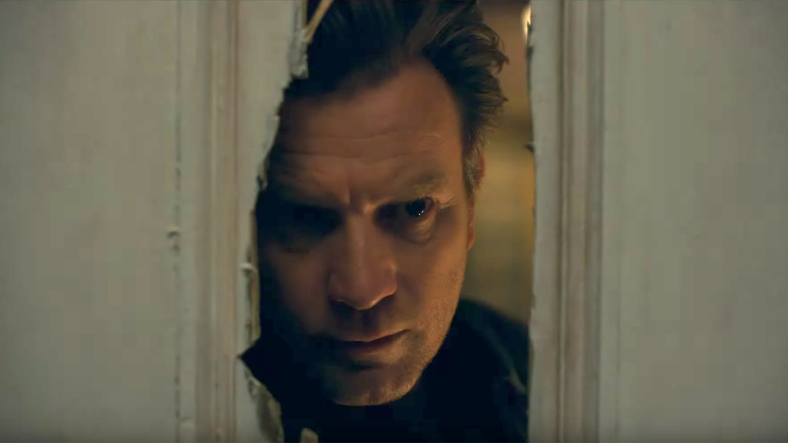 'Doctor Sleep': See Haunting New Trailer for Stephen King's 'The Shining' Sequel