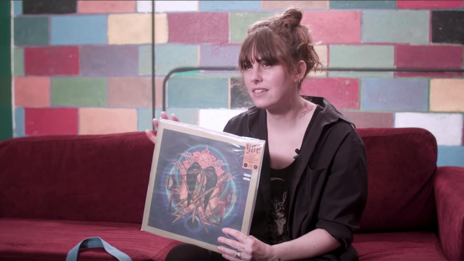 YOB to Smashing Pumpkins: See Emma Ruth Rundle Pick Favorite Albums