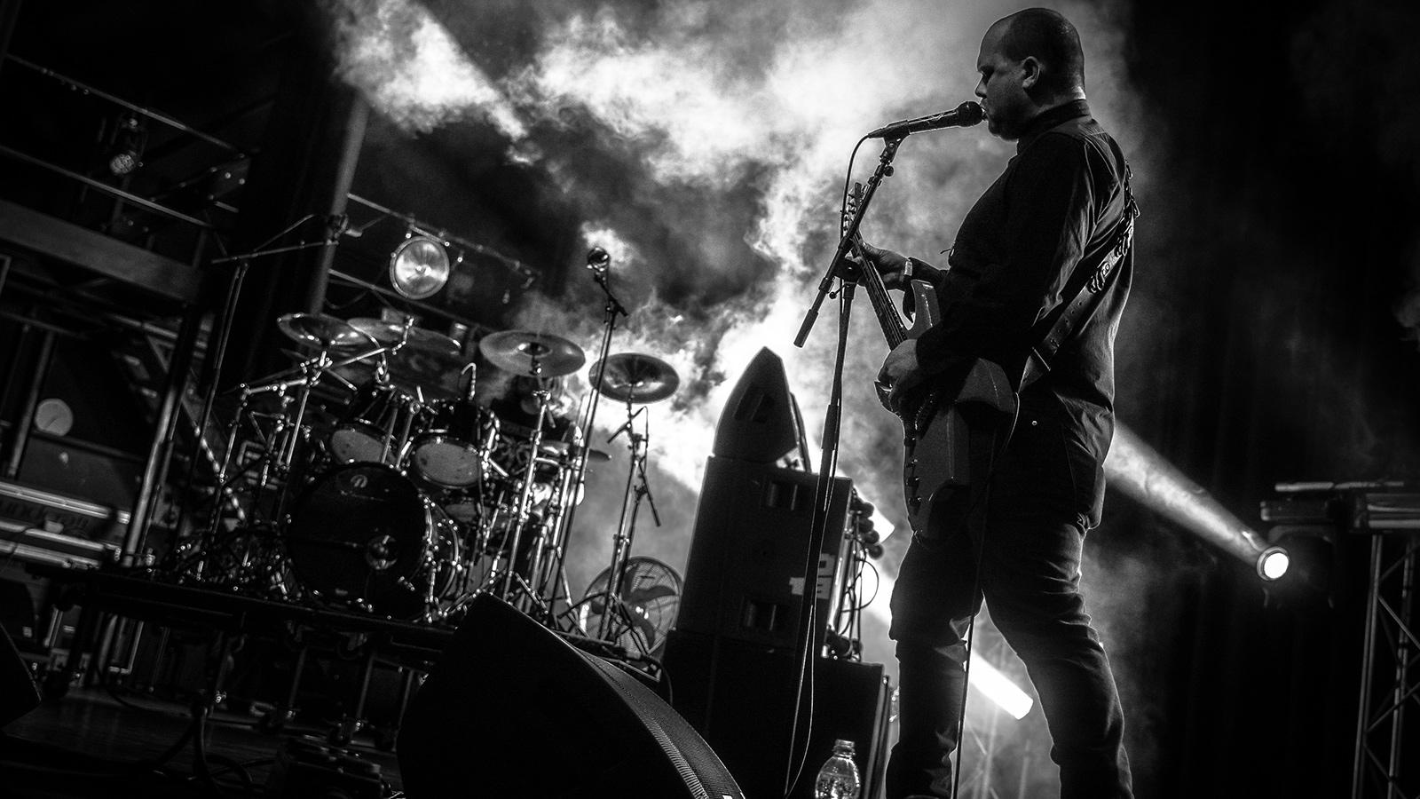 Hear Death-Doom Duo Encoffination Evoke Winter, Rippikoulu on Suffocating New Song
