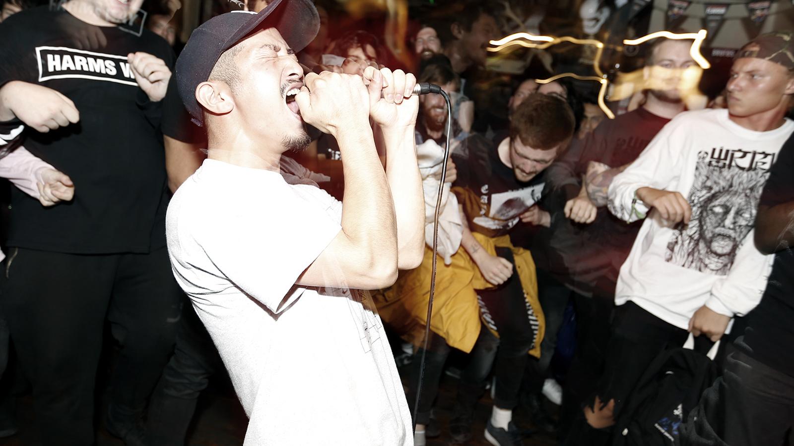 Hear Japanese Hardcore Crew Friendship's Stunning New Album 'Undercurrent' in Full