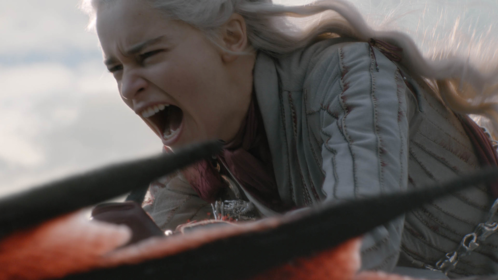 """'Game of Thrones' Meets Metallica: See Daenerys Go Mad to """"For Whom the Bell Tolls"""""""
