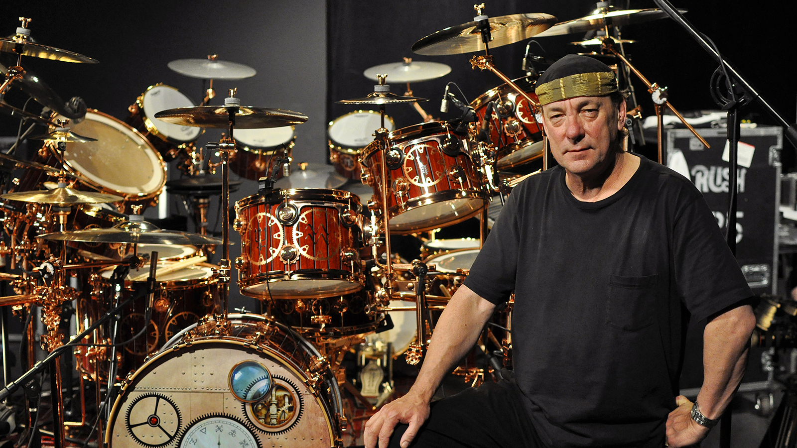 Neil Peart, Rush Drummer and Lyricist, Dead at 67