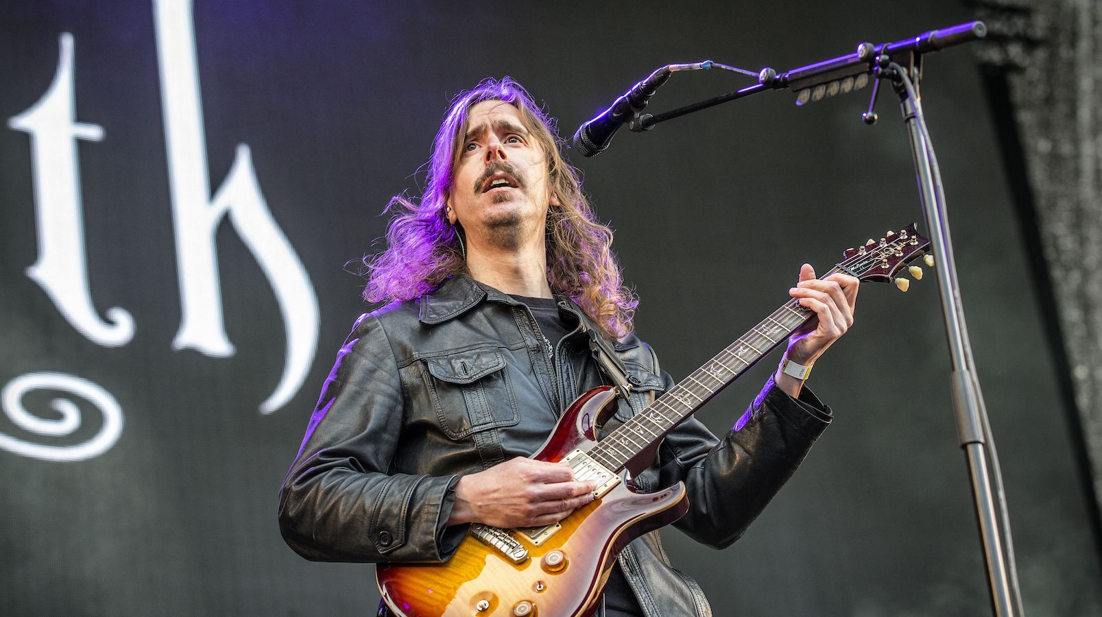 """Hear Opeth Unleash Heavy Prog-Metal Workout on New Song """"Heart in Hand"""""""