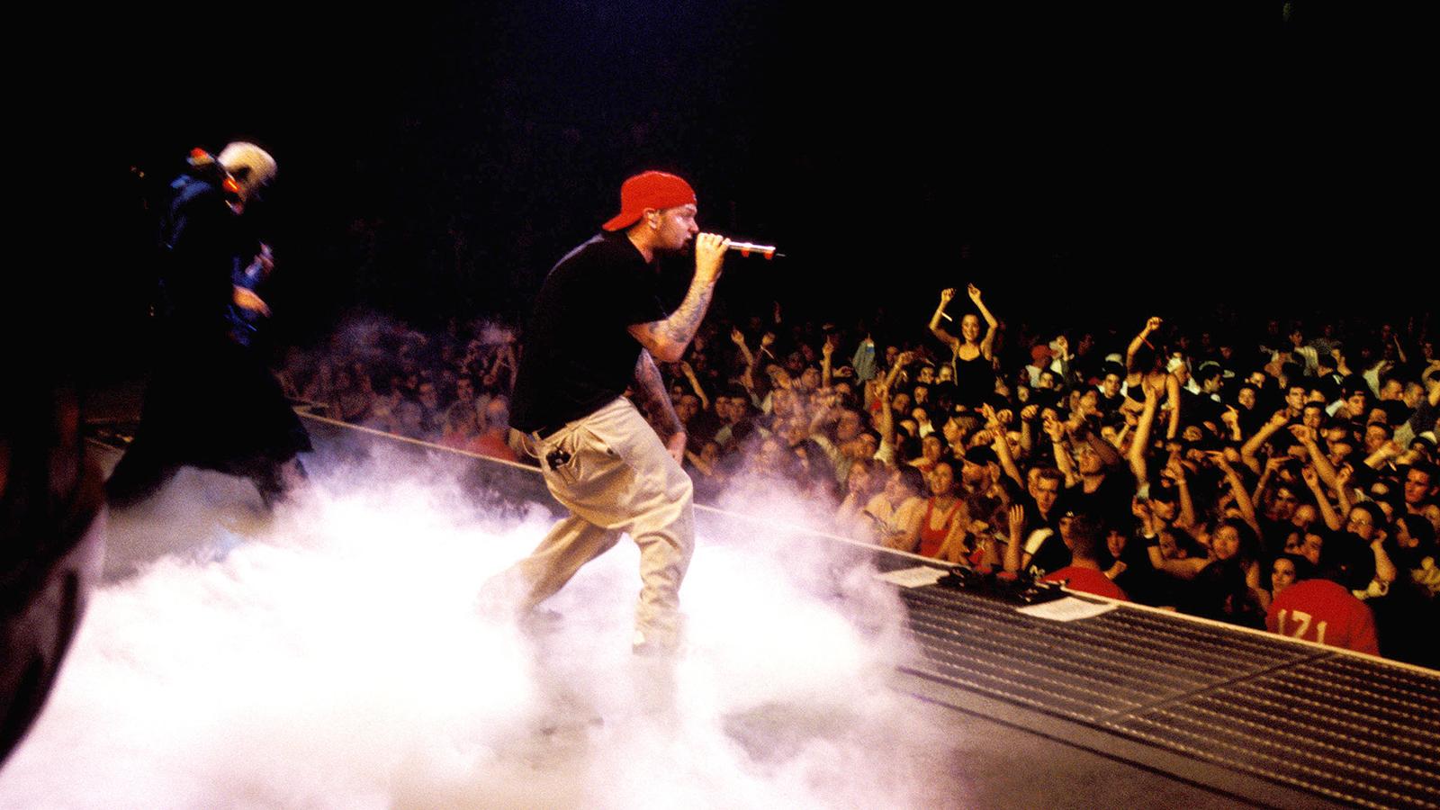 """Nookie"" at 20: The Strange Life of Limp Bizkit's Unkillable Nu-Metal Smash"