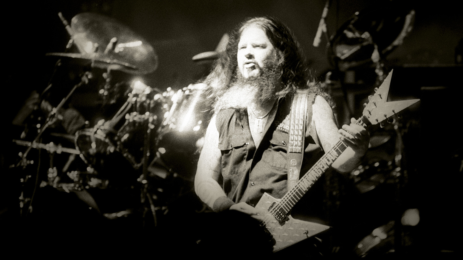 Dimebag Darrell The Final Interview With Pantera And