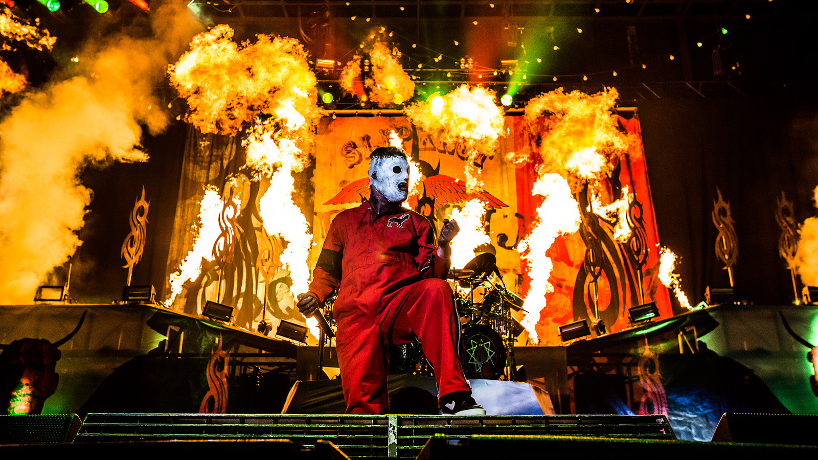 Slipknot Albums Ranked: From Worst to Best