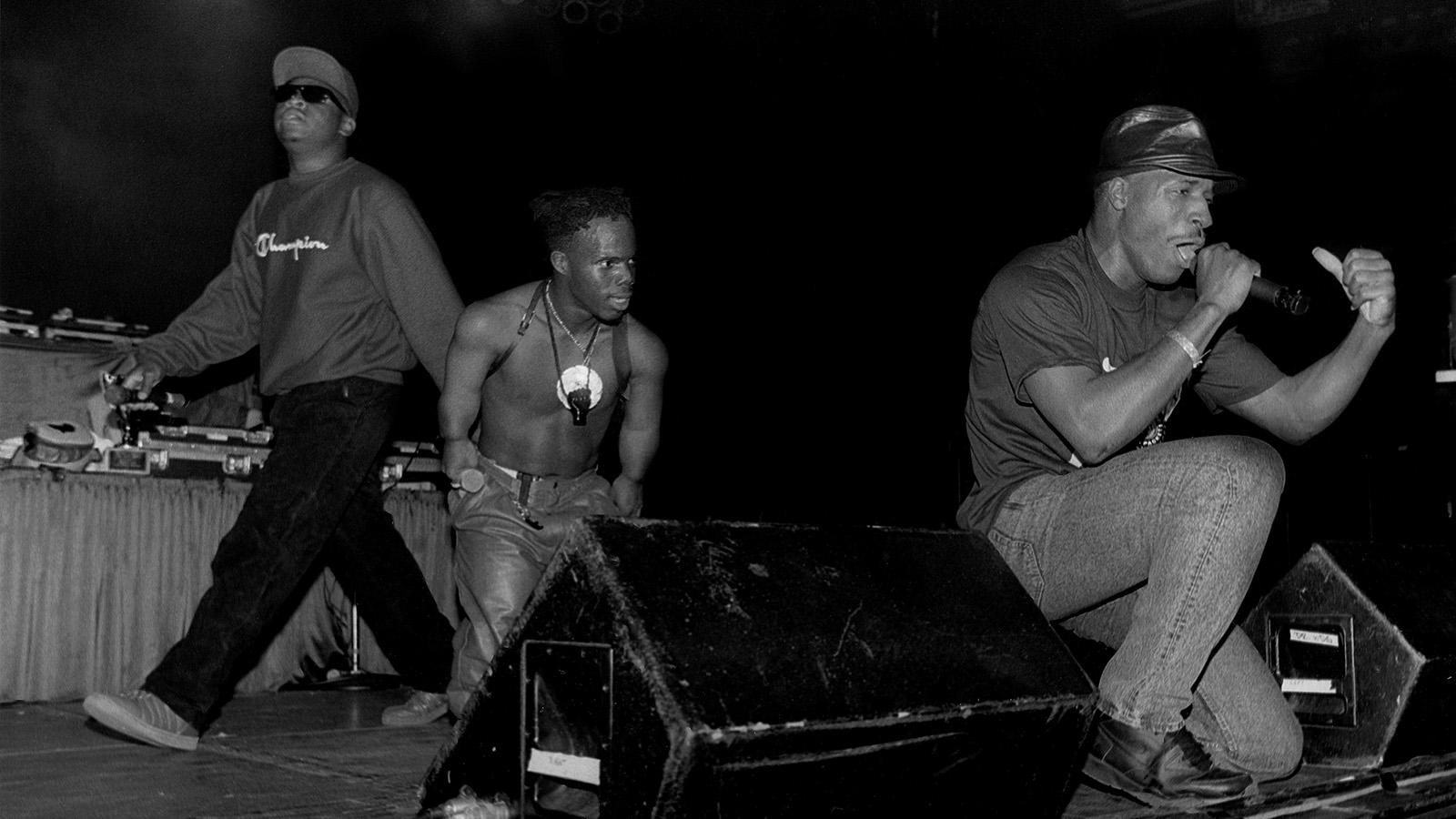 Bushwick Bill, Geto Boys Rapper and Horrorcore Godfather, Dead at 52