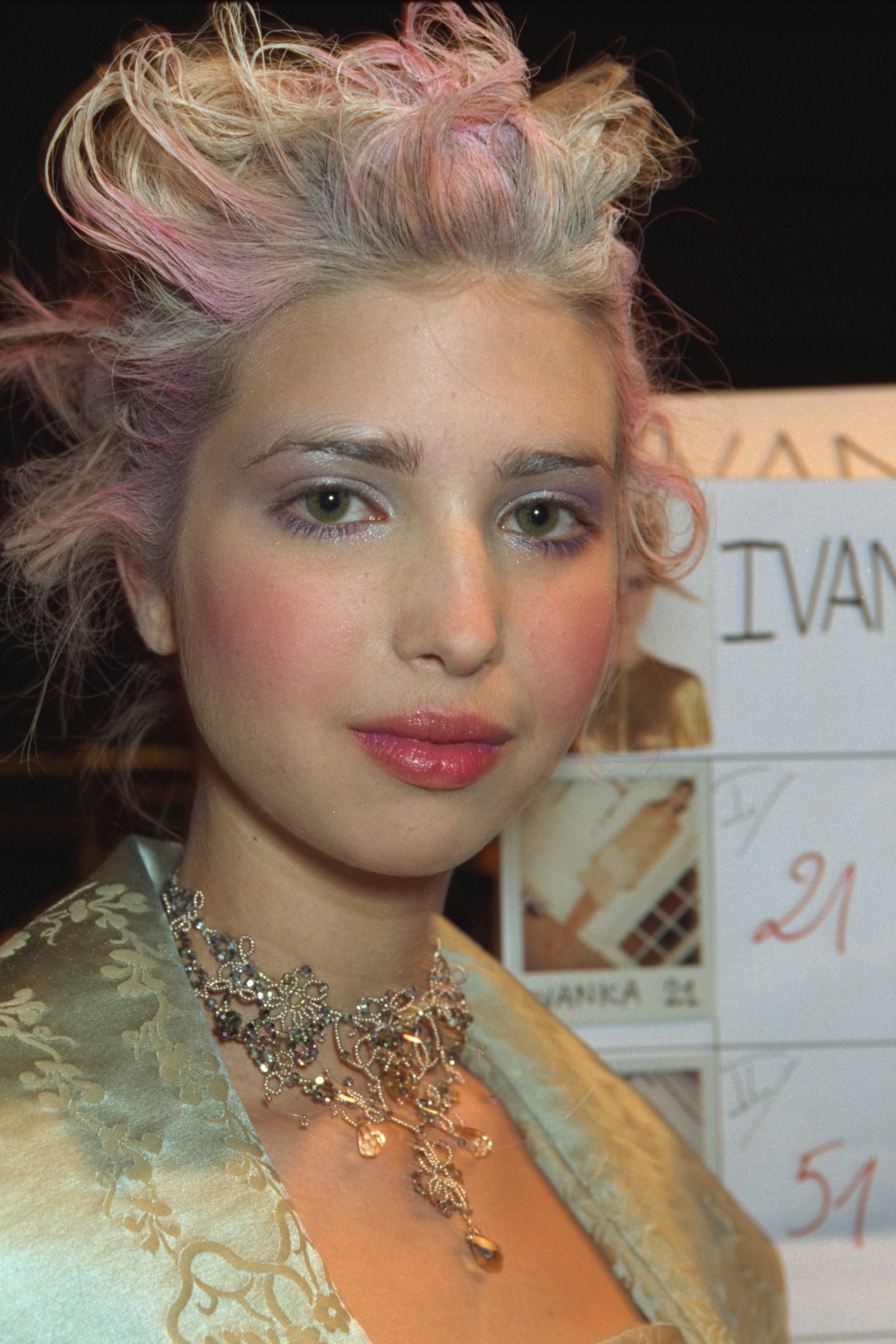 Ivanka Trump Reveals Quot Punk Phase Quot Nirvana Obsession In