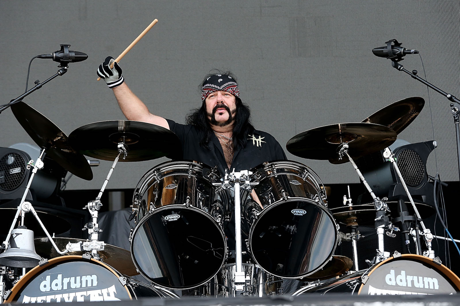 Pantera's Vinnie Paul Excluded From 2019 Grammy Awards In Memoriam Segment