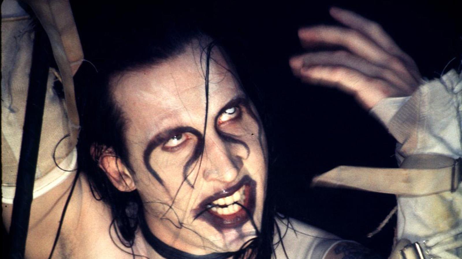 Fan Poll: 5 Best Marilyn Manson Cover Songs