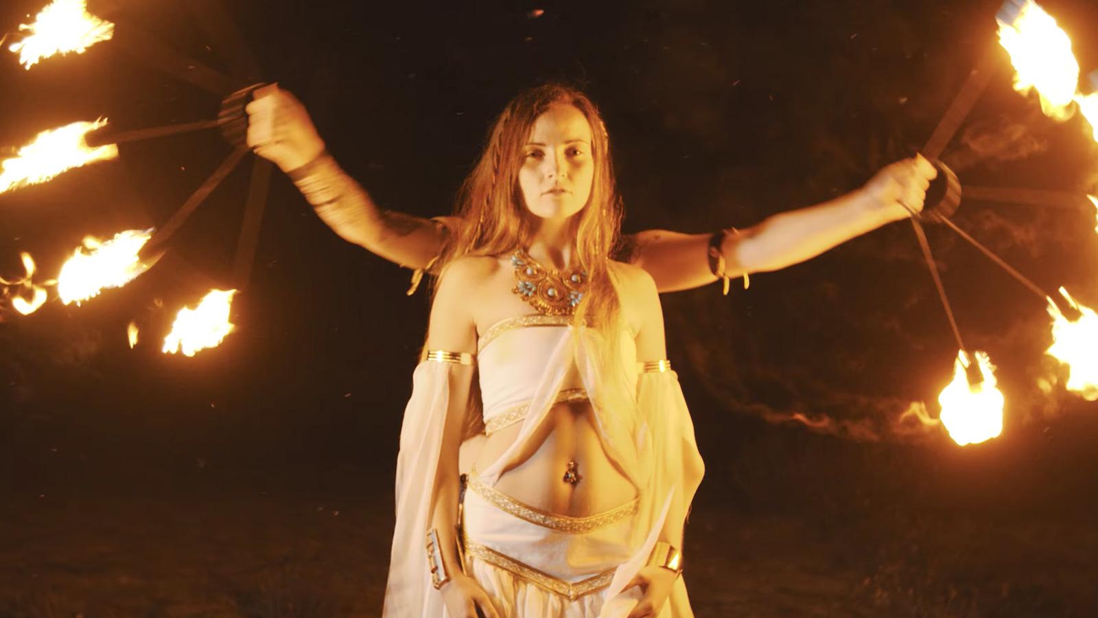 "Egyptian Demons, Exorcisms, Tech-Death: See Gorod's New ""Bekhten's Curse"" Video"