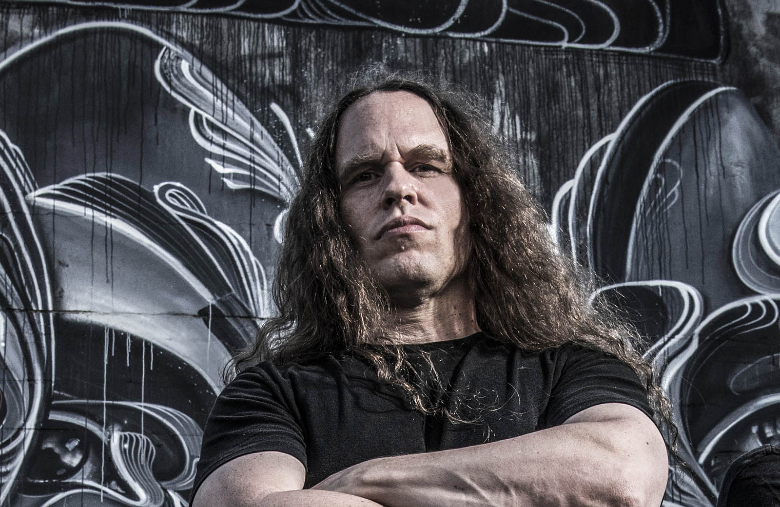 Hate Eternal's Erik Rutan to Fill in for Pat O'Brien in Cannibal Corpse