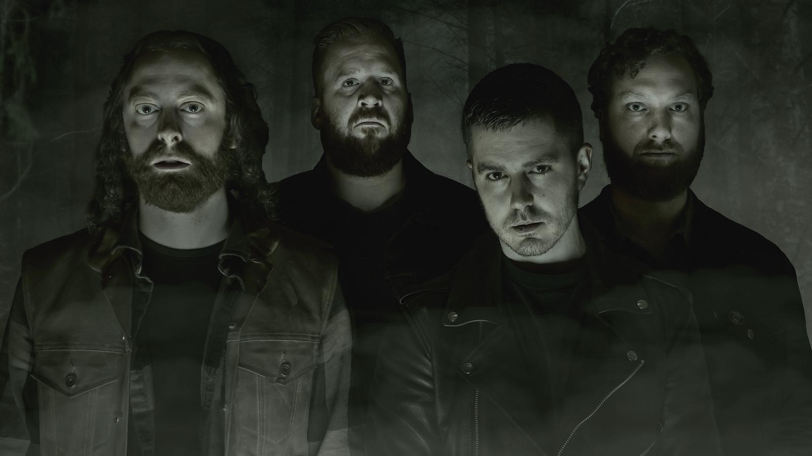 "Hear Psych Rockers Chron Goblin's Trancey New Song ""Ghost"""