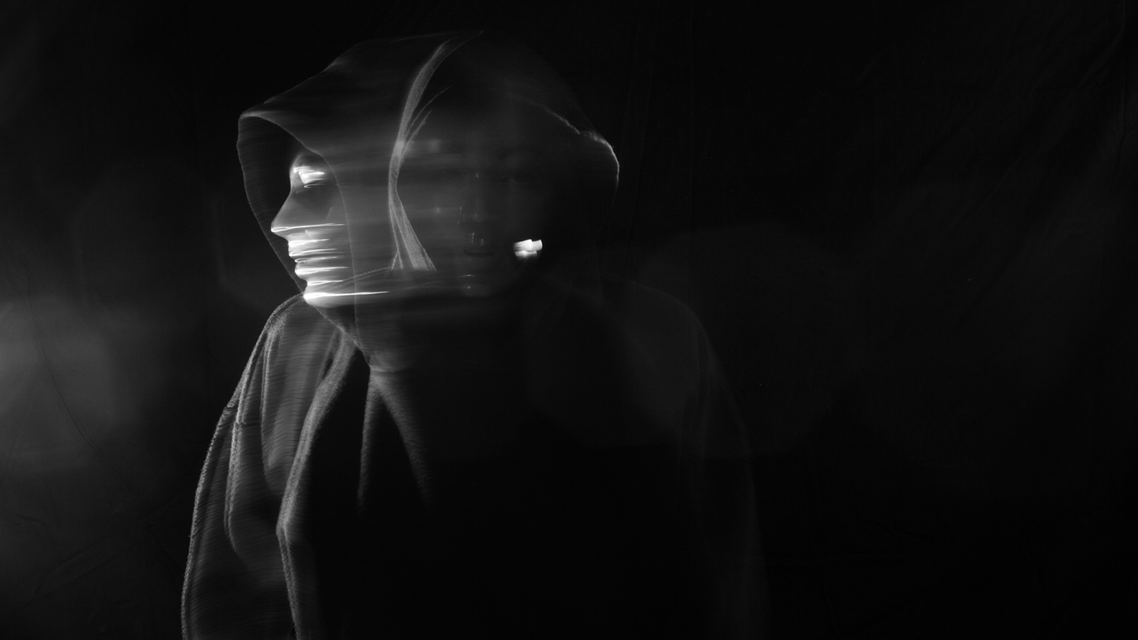 See A Storm of Light, Ex-Neurosis Member's Dizzying New Electro-Ambient IIVII Video