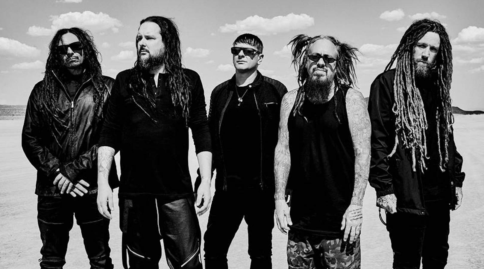 "Hear Korn Scream and Soar on Inventive New Ripper ""Cold"""
