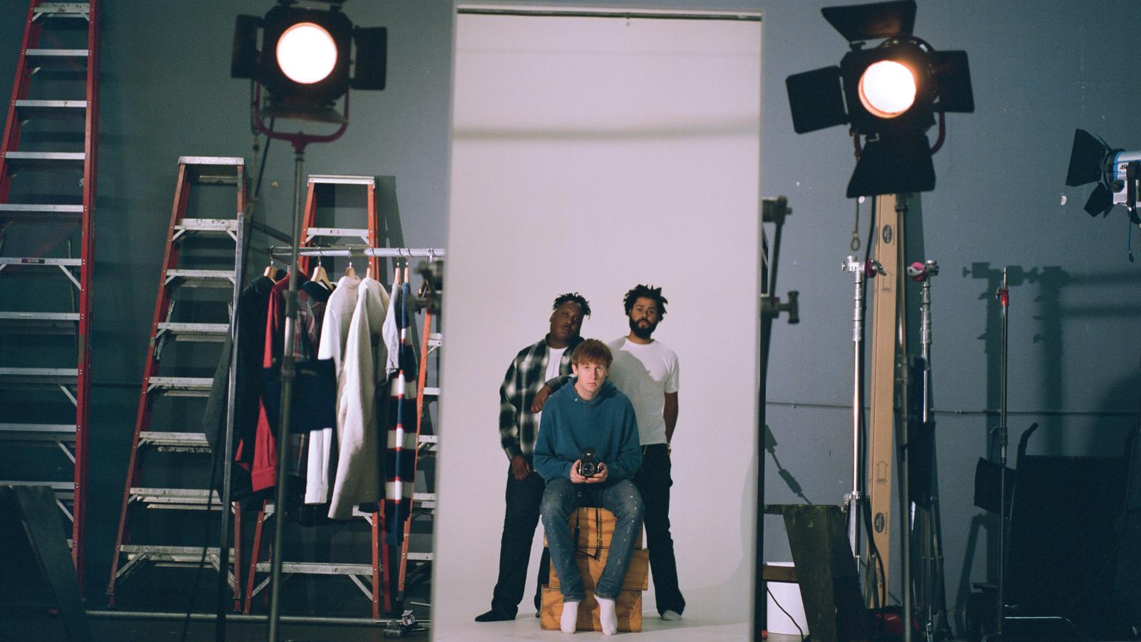 Meet Injury Reserve: Code Orange–Endorsed Rap Trio That Won't Be Pinned Down