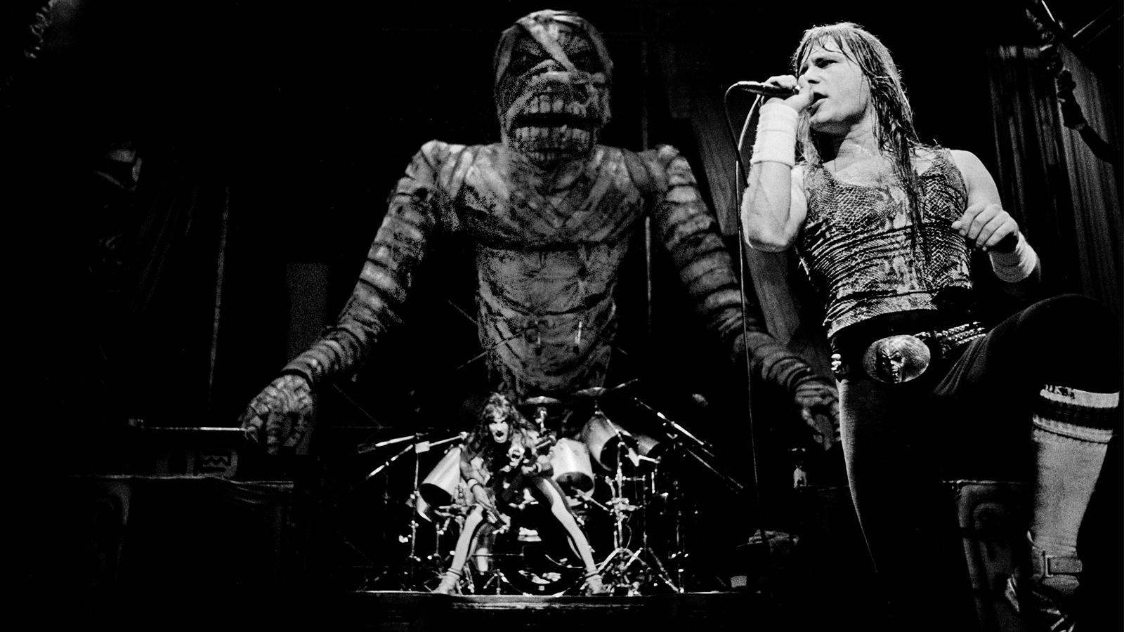 Fan Poll 5 Greatest Iron Maiden Songs Revolver