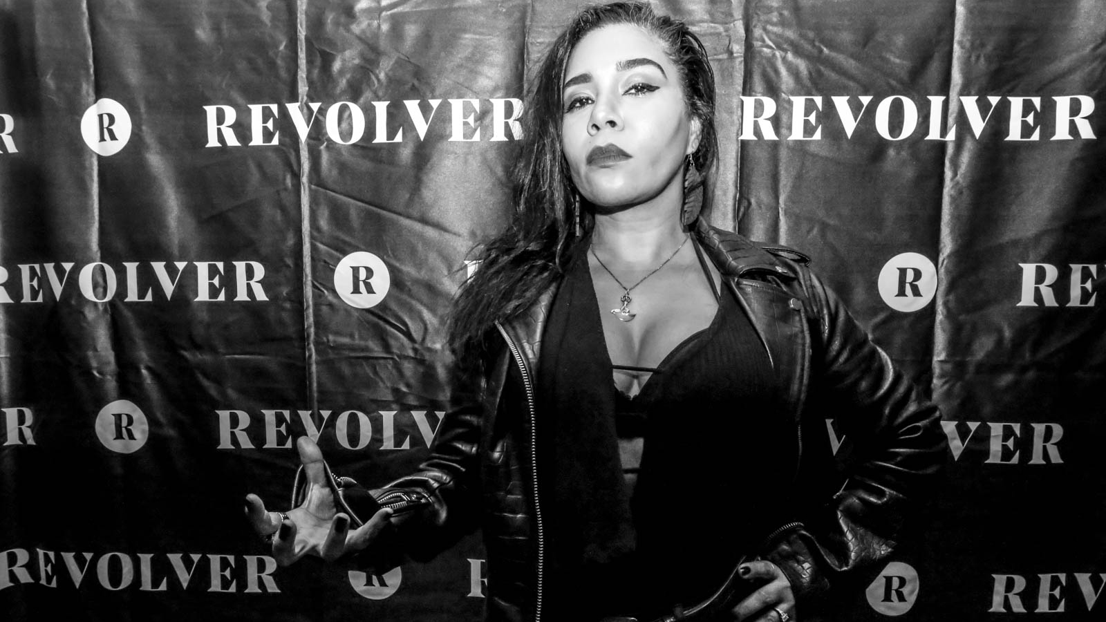 Revolver Holiday Party 2019: See Photos of Exclusive Event