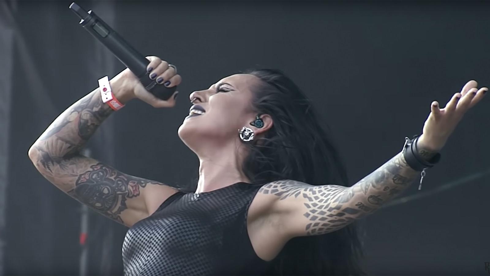 See Jinjer's Riveting Resurrection Fest Full Performance in New Pro-Shot Video