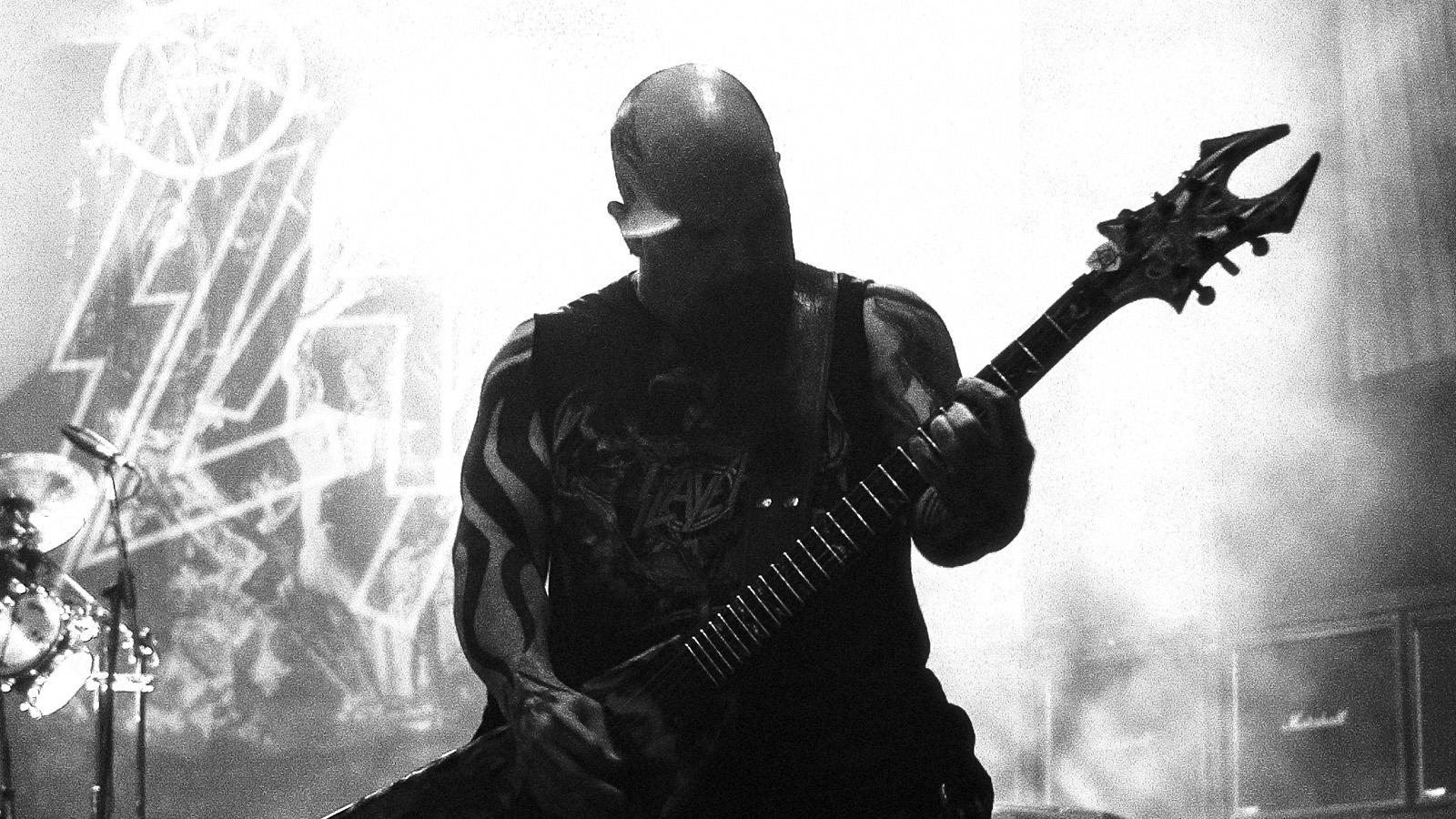 Slayer's Kerry King Picks Favorite Megadeth Songs