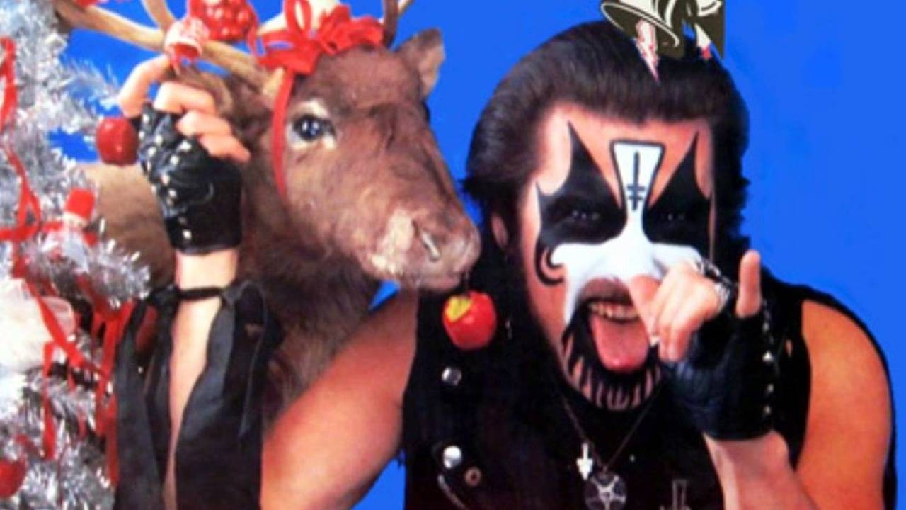 20 Great Metal Christmas Songs: A Playlist | Revolver