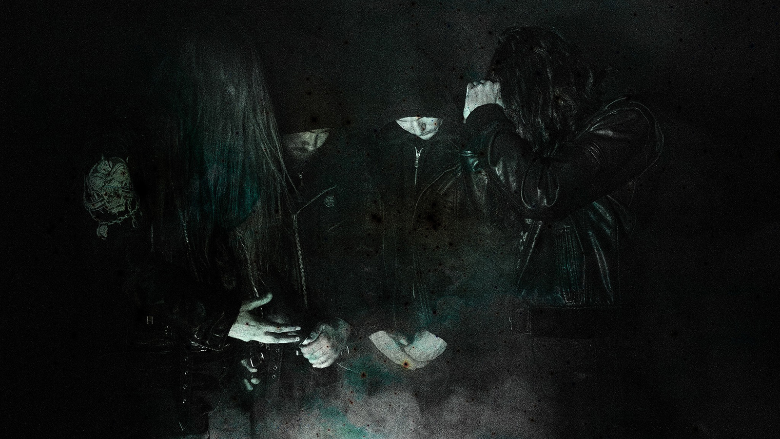 Hear Finnish Death-Doom Act Krypts' Thunderous New Album 'Cadaver Circulation'