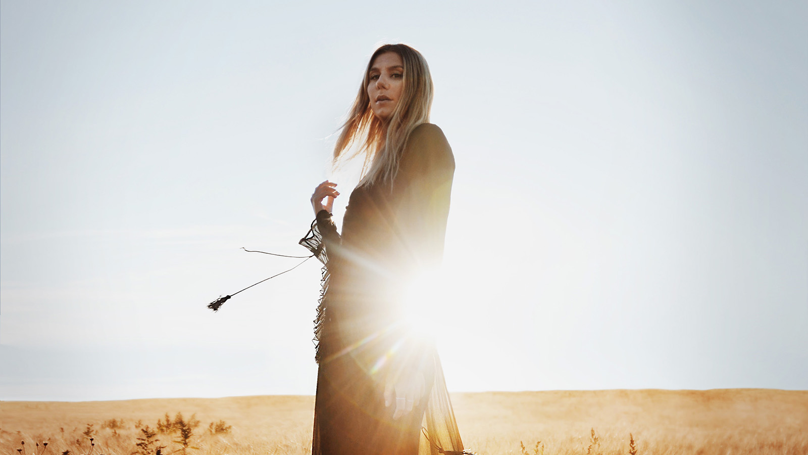 Hear Death Gospel Singer Louise Lemón Face Doomed Love on Stunning New Song