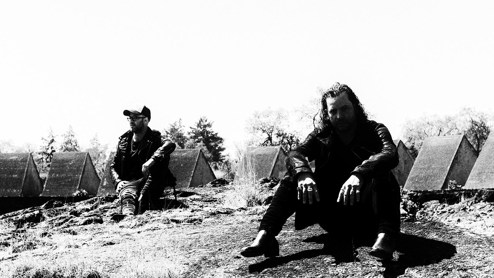 Hear Melvins, Mr. Bungle Members Explore Despair, Beauty on New Low Flying Hawks EP