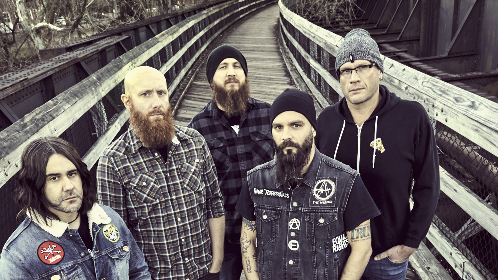 killswitch engage reportedly working - HD 1600×900