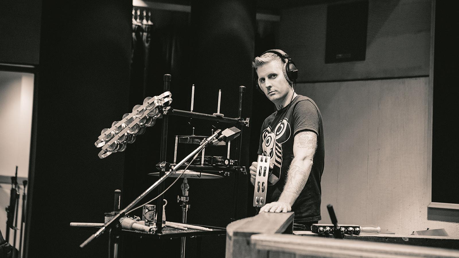 Mastodon's Brann Dailor Talks Tool's Influence, Hilarious Tour Pranks