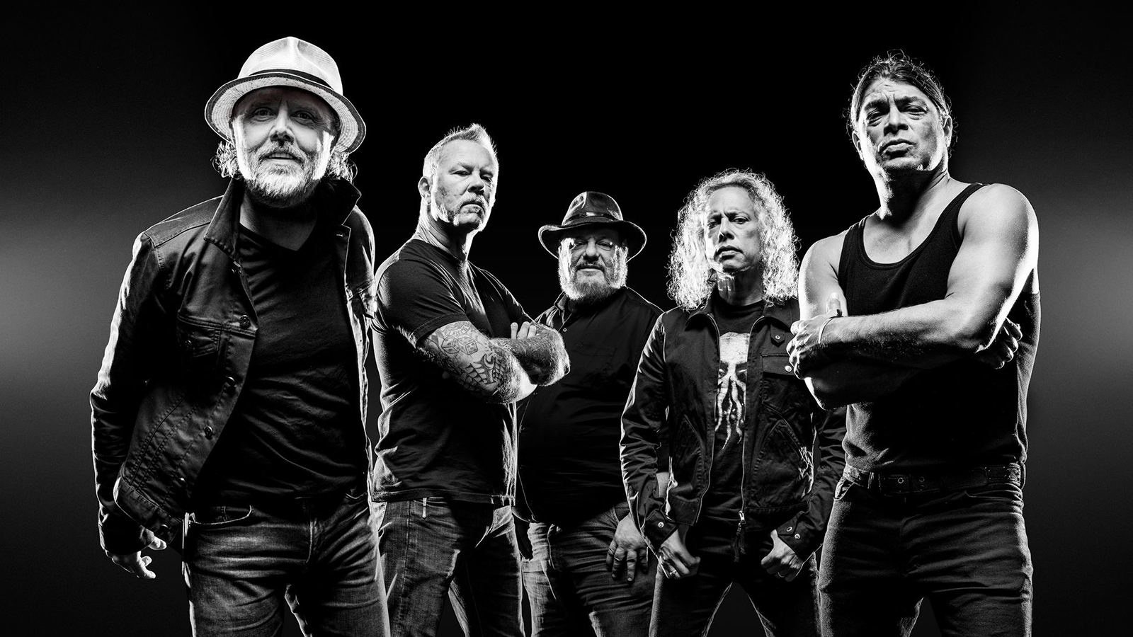 Raise Your Horn: Dave Pickerell on Secret Behind Metallica ...