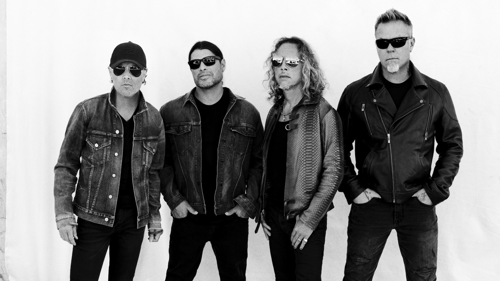 Welcome to Rockville Lineup Announced: Metallica, Lamb of God, Mastodon, More