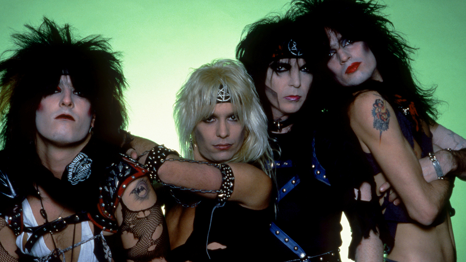 Flipboard: Hear Mötley Crüe's New Song