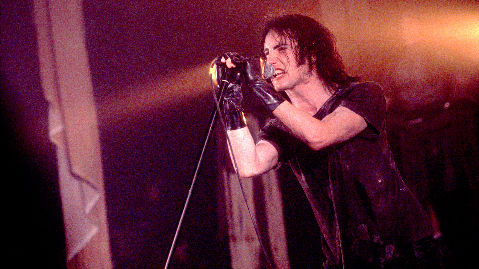 Fan Poll: 5 Best Nine Inch Nails Songs