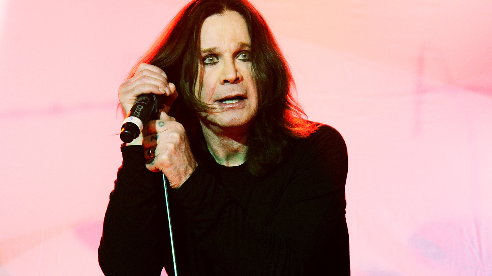 Ozzy Osbourne Talks Painful Recovery From Neck Surgery, Working on New Music