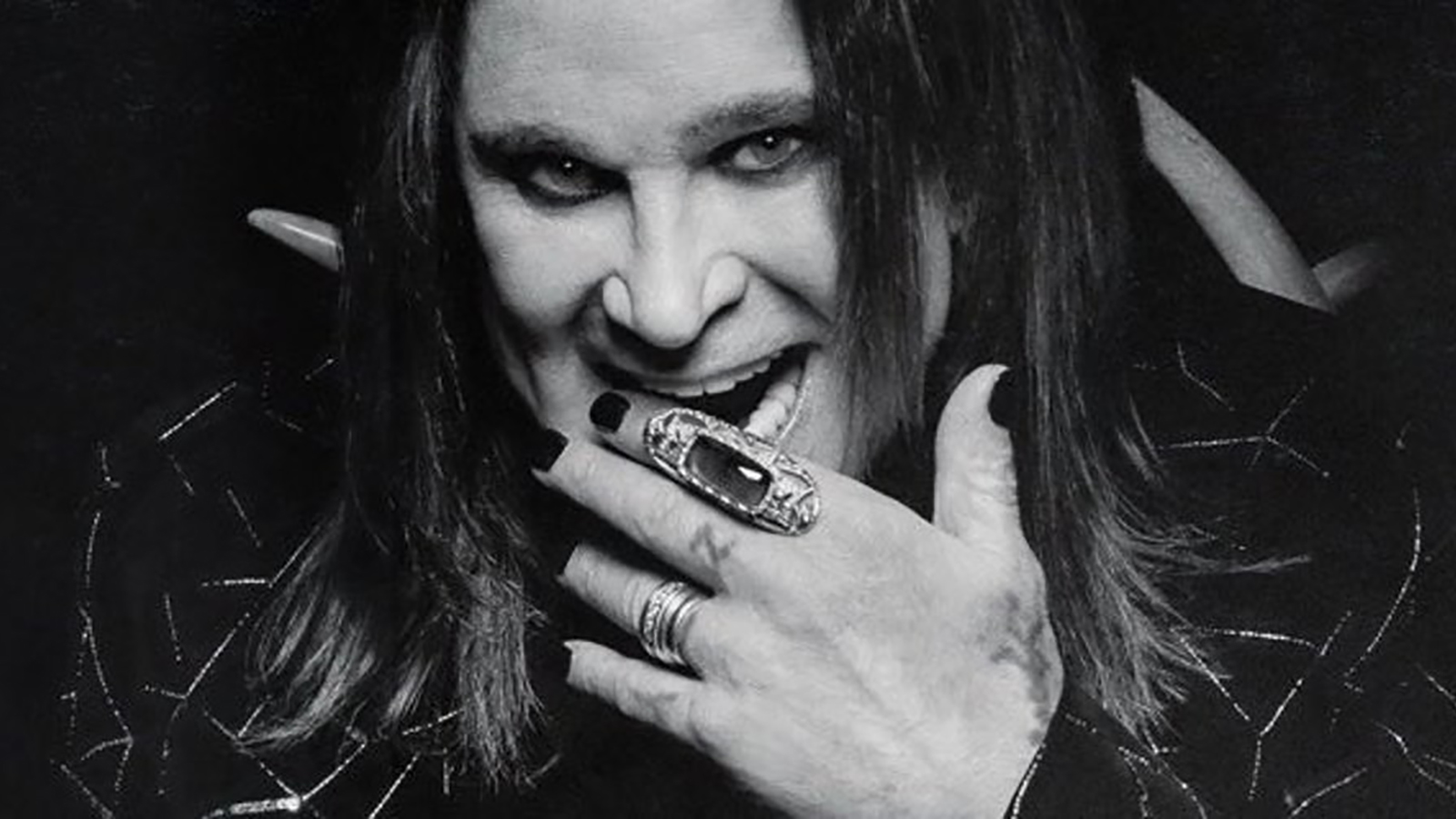 Ozzy Osbourne Opens Up About Parkinson's Disease Diagnosis