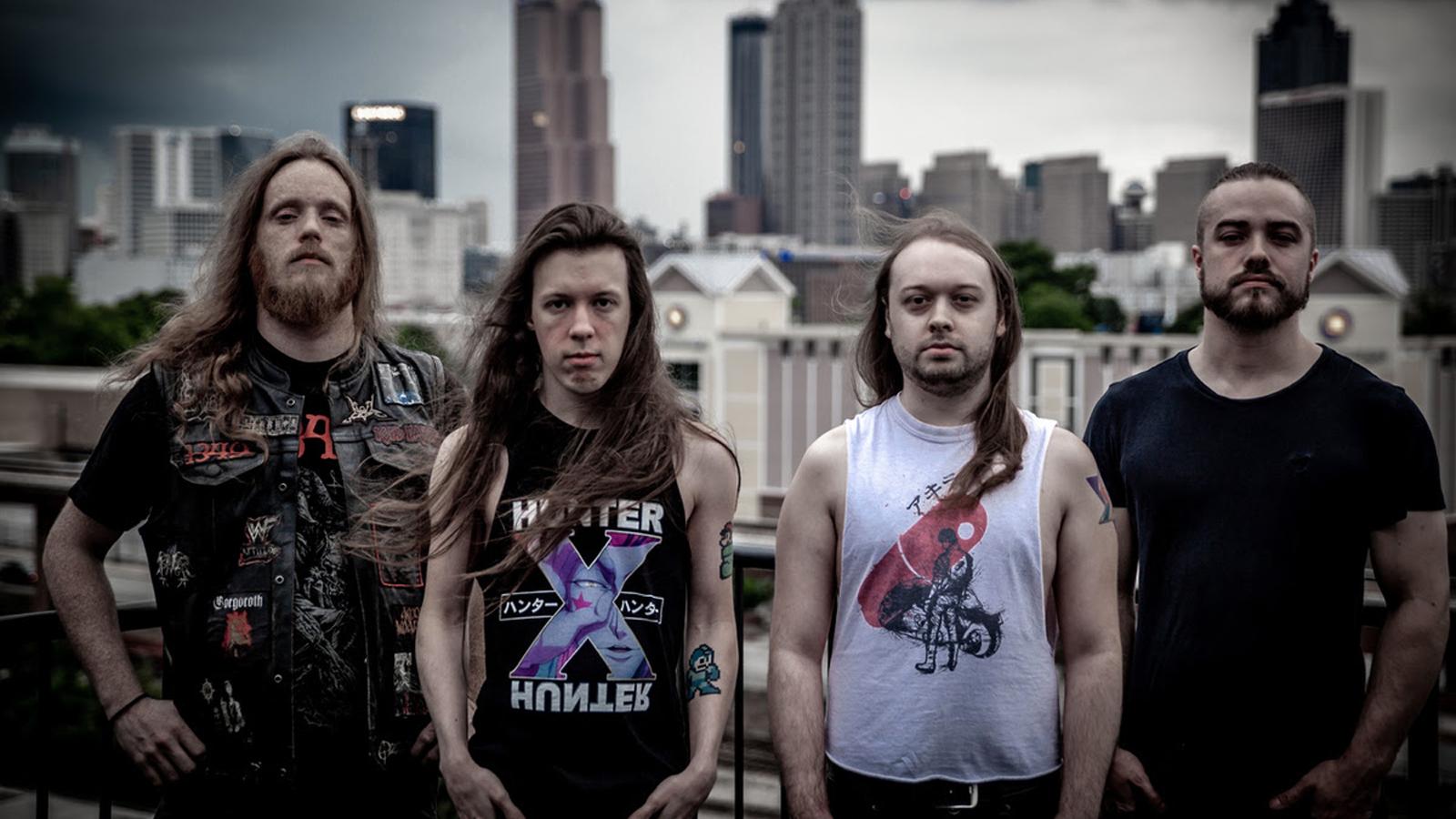 "Hear Rising Power-Metal Thrashers Paladin's Soaring New Song ""Awakening"""